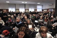 Pietra d'inciampo_Beccaria (Comune di Milano) Tags: giornatadellamemoria pietredinciampo palazzobeccaria 20190124 milanoèmemoria