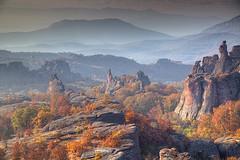 Belogradchik Morning (hapulcu) Tags: balkan belogradchik bulgaria bulgarie bulgarien herbst vidin automne autumn autunno otoño toamna