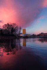 The Colorful After  @GroningerMuseum (17-03-2019) by DillenvanderMolen #MrOfColorsPhotography #PortfolioOfColors Thanks! to FotoSipkes.nl Canon RF 24-105mm F/4L (mrofcolorsphotography) Tags: sun sundown sunset sunlight sunshine sunny canonnederland canonphotography canon groningermuseum groninger mrofcolorsphotography mrofcolors mrofcolorscom dillenvandermolen dillen photooftheday photographer sky skyporn clouds cloud cloudy cloudporn photography photo photos canoneosr portfoliofocolors portfolio portfolioofcolors 500px 500pxstudio flickr colorful colour colourful colours cold winter morfcolorsphotography city cityphotography cityphotographer colors journeyofcolors streetphotography street streetphotographer