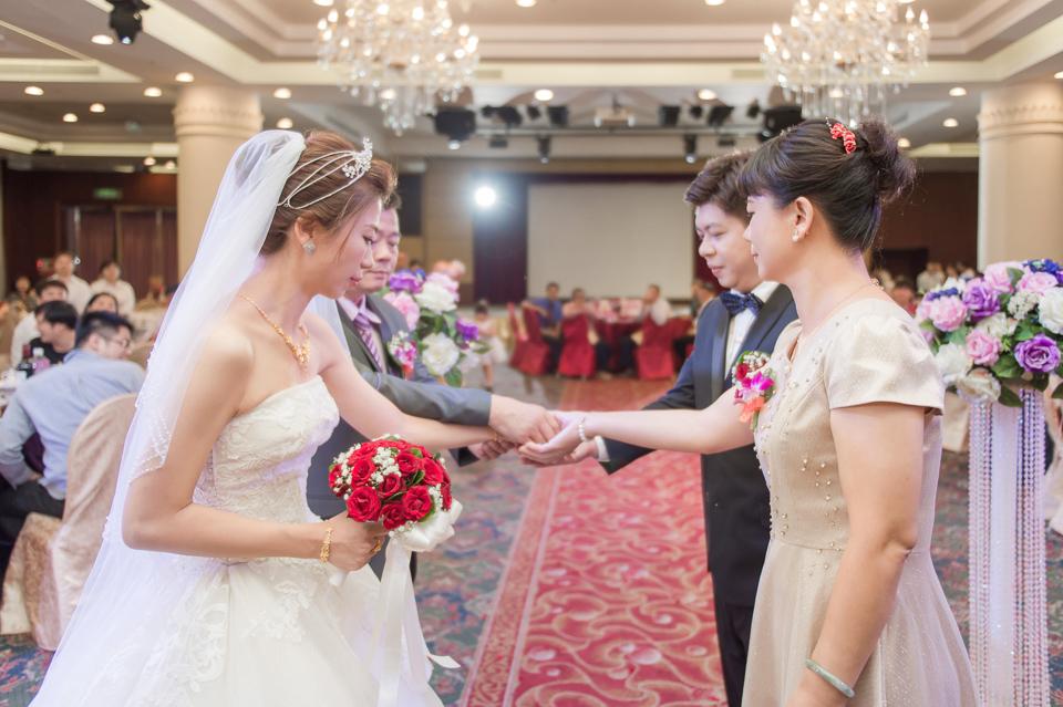 婚攝 雲林劍湖山王子大飯店 員外與夫人的幸福婚禮 W & H 098