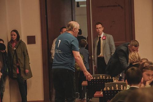 VIII Turniej Szachowy o Szablę Piłsudskiego-59