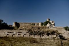 Remains of the stupa (shahmurai) Tags: fujifilmxt1 katasraj pakistan lordshiva archeology architecture temple