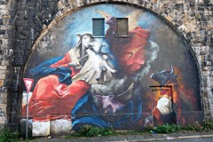 Graffiti (franziska.bro) Tags: graffiti streetart strasenkunst bunt spray