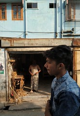 @DHAKA|2018 (Shahrear94) Tags: streetphotography street shadow human dhaka lights sunkissed wide perspective contrast vintage bangladesh flicker composition frame framing memoirs moment decisive