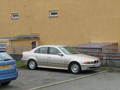 Photo of BMW 525