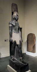 D-MFA-33 (JFB119) Tags: boston fenway museumoffinearts museum digital statue sculpture egypt egyptian