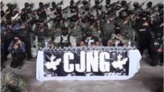 Exhiben extorsiones y amenazas del CJNG a policía de Tijuana (HUNI GAMING) Tags: exhiben extorsiones y amenazas del cjng policía de tijuana