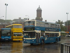 Stagecoach - 18014 - SF53BYM - StagecoachUK20061182 (Rapidsnap) Tags: stagecoachwestscotland a1service trident adl transbus dennis alexander alx400
