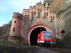 423 104 auf dem Weg nach München von Hagen (MarcHildmann) Tags: dbag deutschebahn bahnlandbayern lokführer loreley rhein sbahnmünchen sbahn baureihe423 br423