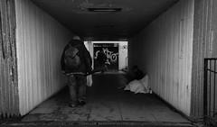 Street (M. J. Black) Tags: streets streetphotograph streetscene streetportrait streetphoto streetphotography street blackandwhite blackandwhitephotography blackpool northwest north lancs lancashire bw bwphotography mono monochrome monochromephotography candid candidphotography people peoplephotography fuji fujifilmx100f fujix100f x100f 23mm f56
