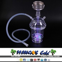Coming soon..... Mangos Cafe portable mini hookah 💨🔥🏆 COME MANG WITH US & smoke your way to a higher GPA ❤️💛💚💙💜 Keep Calm & Love Mango's ❤️💛💚:blue_heart (Mangos Cafe) Tags: instagramapp square squareformat iphoneography uploaded:by=instagram