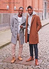IMG_5047h (Defever Photography) Tags: malemodel male model haiti black portrait duo maleduo duoshoot ghent belgium