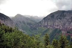 DSC_0110e  ~ Colorado Trails (BDC Photography) Tags: telluride colorado usa 081 nikon nikond70s nikonhb32lenshood hoyahmcsuper67mmskylight1bfilter nikonafsnikkor1870mmf3545gdxlens imogenepass sanjuanmountains