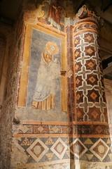 Frescoed art, Siena Cathedral (Tatiana12) Tags: italy siena fresco sienacathedral crypt meetingrooms art architecture