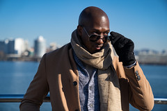 Dapper Man in Seoul Part 13 (Dapper Man) Tags: dapper dapperman gentleman gq seoul korea southkorea iseoulu metropolitan city streetstyle fashion winterfashion model koreafashion trenchcoat scarf cardigan turtleneck sweater trousers pants plaid loafers horsebitloafers horsebit gucciloafers shades hm seoullife bald baldgang baldhead