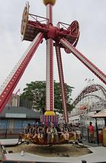 Coney Island - Luna 360 (Stabbur's Master) Tags: newyork newyorkcity nyc lunapark coneyisland brooklyn amusementpark themepark luna360