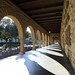 Corridor of History (Golden Ginkgo) Tags: stanforduniversity architecture