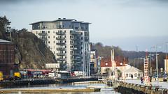 DSC05582 (fotolasse) Tags: karlshamn sony a7r ii natur nature hav see ship långexponering sweden sverige nyacanon5dmark3