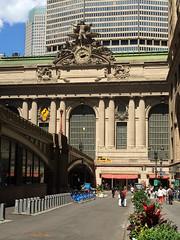 Grand Central Station (dckellyphoto) Tags: newyorkcity newyork 2015 usa nyc grandcentralstation