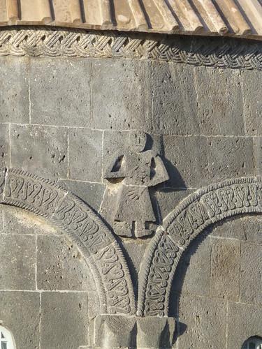 Armenian Church, Kars, Turkey