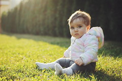 Overload of cuteness (Alessio Vincenzo Liquori) Tags: cute cuteness baby daughter backlit backlight canon canoneosm5 meike meike35mmf17 manualfocus family portrait