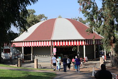 "The Griffith Park Carousel • <a style=""font-size:0.8em;"" href=""http://www.flickr.com/photos/28558260@N04/43993786020/"" target=""_blank"">View on Flickr</a>"