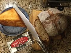 ...Korean Bakery breads...my indulgence... (lindini2) Tags: rl bakery korean bread