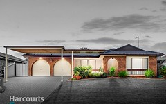 6 Kookaburra Place, Erskine Park NSW