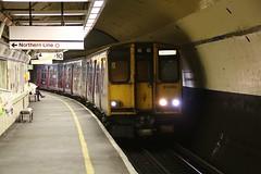 313 053 @ Moorgate (crashcalloway) Tags: class313 313053 emu electricmultipleunit gtr greaterthameslinkrailway moorgatestation moorgate underground london train railways moorgatebranch