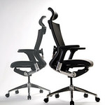 Office Chairの写真