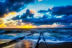Dreaming the Dream of Dreams (*Capture the Moment*) Tags: 2018 clouds daydreams fotoshooting fotowalk himmel insel island landscape landschaft september sky sonnenuntergang sonya7miii sonya7mark3 sonya7m3 sonya7iii sonyilce7m3 sunset sylt waves wellen wetter wolken cloudy wolkig