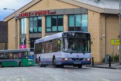 61625 SF51YBS First Glasgow (busmanscotland) Tags: 61625 sf51ybs first glasgow sf51 ybs sv621 volvo b10ble wright renown