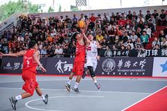 3x3 FISU World University League - 2018 Finals 367 (FISU Media) Tags: 3x3 basketball unihoops fisu world university league fiba