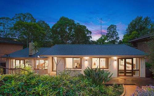25 Asquith Av, Winston Hills NSW 2153