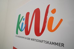 "Eröffnung Kinderkrippe KiWi 2018 @Tanja Cammerlander • <a style=""font-size:0.8em;"" href=""http://www.flickr.com/photos/132749553@N08/45067936444/"" target=""_blank"">View on Flickr</a>"