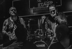Tahrip-6 (hkndincer) Tags: music musician stage live event concert izmir turkey hardcore hard core rap