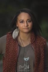 Anna (Brad Lackey) Tags: portrait girl female graduation seniorportrait outdoor strobist sb700 nikon70200mmf28 d7200