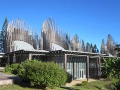 Tjibaou Cultural Center