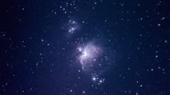 Orion Nebula (BenedekM) Tags: astro photography astrophotography clouds cloud nikon d3200 deep sky object orion nebula stars galaxy 55300mm nature naturephotography slovkia hungary balog nad iplom