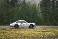 Porsche 964 RWB (Dylan King Photography) Tags: porsche 911 993 964 996 997 9972 991 9912 gt3 cup car r turbo cayenne rothmans jagermeister rwb rauhwelt begriff rauhweltbegriff rally 2018 vancouver whistler pemberton bc canada
