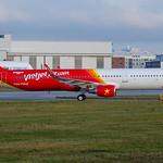 D-AYAB // VietJet Air // A321-211SL // MSN 8676 thumbnail