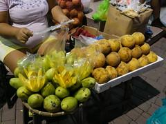 Cebu | Philippines (CR1 Ford LTD) Tags: cebu cebucity cebuphilippines philippines filipino fuenteosmenacircle fuente fuentecircle cebulife holidayincebu cebucityatnight cebuatnight fruit freshfruit fruitlady cebufruit