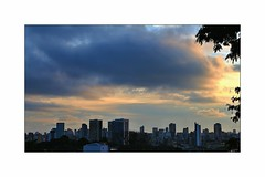 T5i_IMG_5594z1 (A. Neto) Tags: 700d canon canoneos700dt5i canont5i700d copyrightcaneto eos t5i tamron tamron18200diiivc color cityscape skyline clouds sky buildings sunset