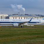 D-AVXV // China Southern Airlines // A321-271N // MSN 8598 // B-303W thumbnail