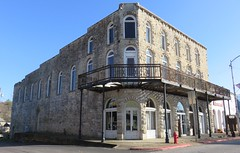 Old Storefront Hotel (Salem, Arkansas) (courthouselover) Tags: arkansas ar fultoncounty salem arkansasozarks ozarkmountains northamerica unitedstates us hotels
