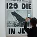 Andy Warhol, 129 Die in Jet!