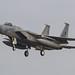 EGUL - McDonnell Douglas F-15C Eagle - United States Air Force - 84-0015 / 493 FS / LN
