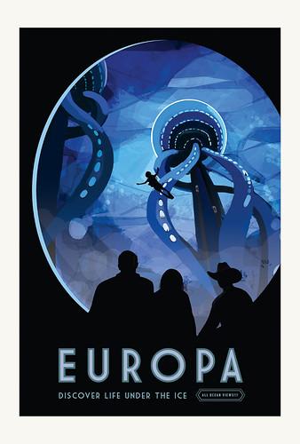 01-Carte postale // 10x15cm // Europa
