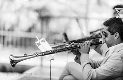 la tenora (Josep M.Toset) Tags: baixcamp bn cobla d800 catalunya música ball nikon ermita josepmtoset aplec ombres sol sardana tenora canya instrumentsdecobla collasardanista dansa tirada compassos dansapopular nikonaf135mmf2dc