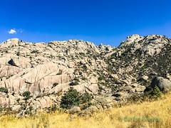 La Pedriza, Manzanares el Real. Madrid. (Airbeluga) Tags: paisajes senderismo españa madrid sendlapedriza manzanareselreal boalo nature comunidaddemadrid es